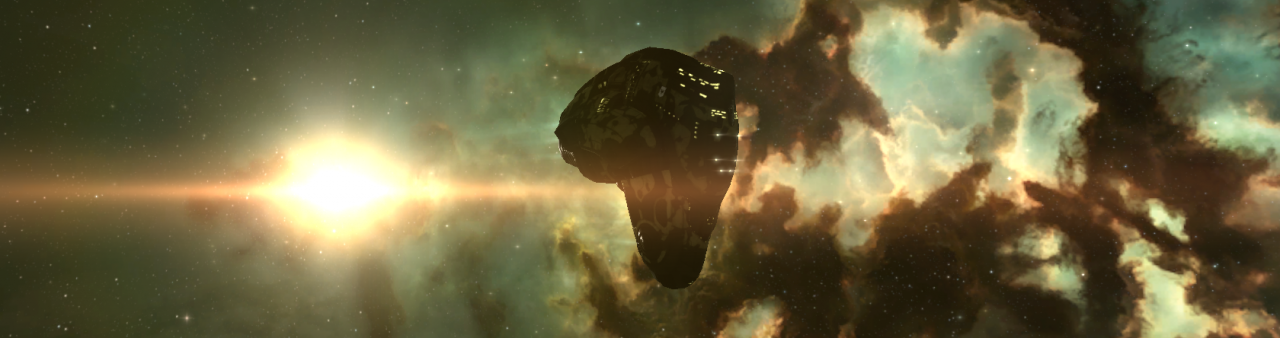 Taking wing – An EVE Online Blog, with other things sprinkled on top.